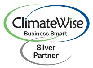 ClimateWise Silver Partner