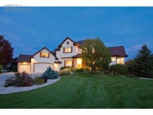 39224 Longs Peak Ct Severance 80610 Fort Collins Homes