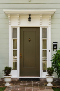 Create Symmetry - 8 Budget Friendly Curb Appeal Ideas Done in a Day