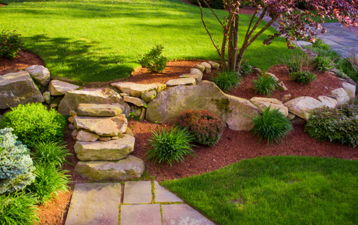 Landscaping and Lawn Care_Costs of Homeownership