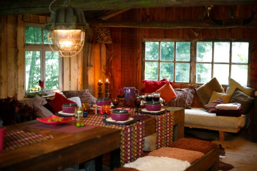 Homes Look and Feel Charming_Real Estate During The Holidays