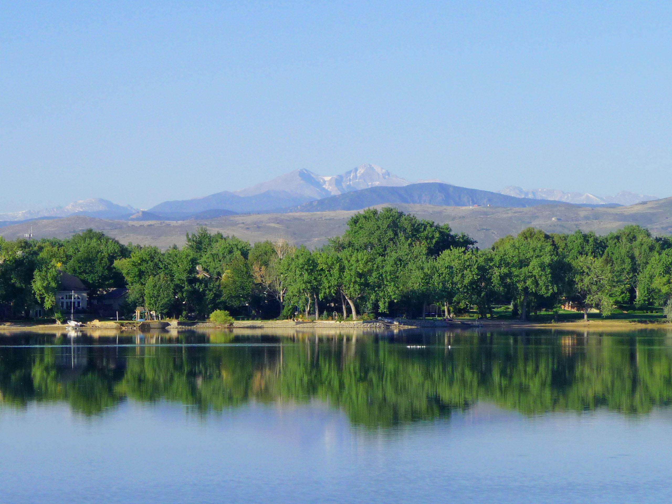 Warren Lake