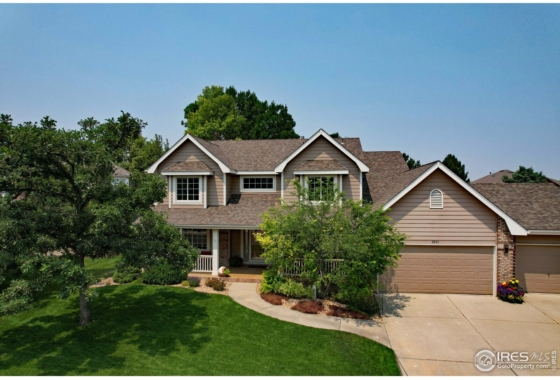 1- 5619 Red Willow