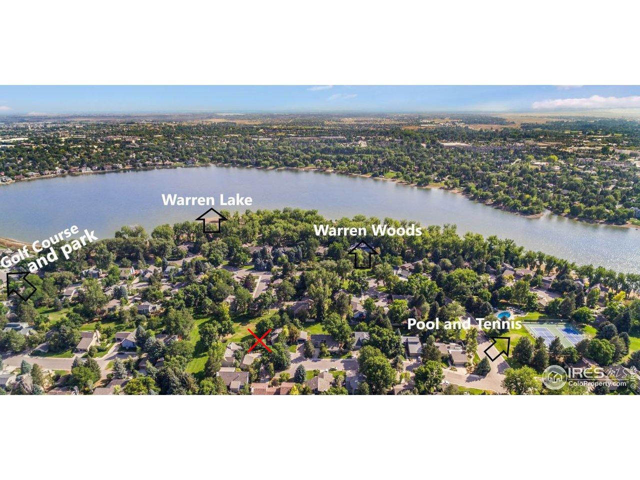 31- 831 Warren Landing